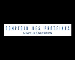 Comptoir des protéines